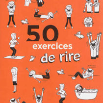 50 exercices de rire